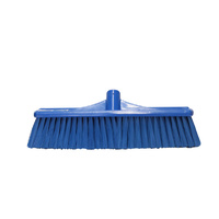 BROOM HEAD 400 HARD FILL