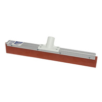red rubber floor squeegee 75cm
