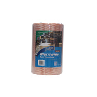 MERRIWIPES  Super Heavy Duty - Coffee