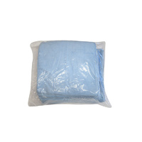 Tuf Blue microfibre cloth
