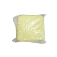 Tuf Yellow cloth microfibre