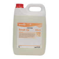 Break up D3.5 5L