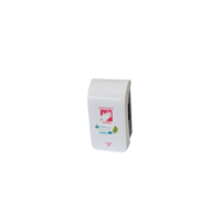 Dispenser saraya foam soap 500ml B/white