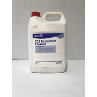 CCS extraction cleaner
