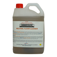 Armor Neutral Floor Cleaner 5L
