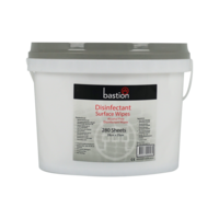 Disinfectant Surface Wipes 280 sheets