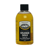 Orange Solv 500ml