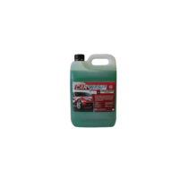 Car wash green 5L