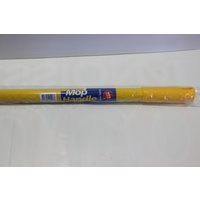 NAB Mop Handle - Yellow