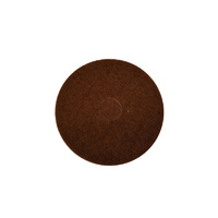 Premium floor pad 33cm-brown