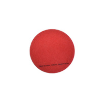 Premium floor pad 33cm-red