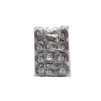 SABCO stainless steel Scourer 50gm