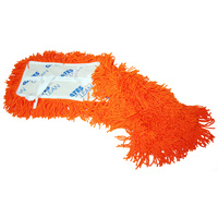 Oates 60cm Orange dust control mop