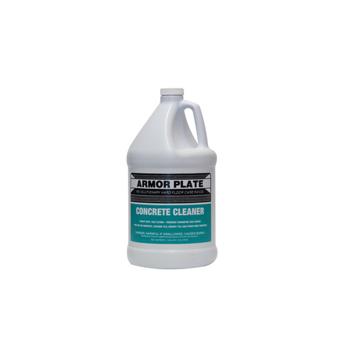 Armor Concrete Cleaner