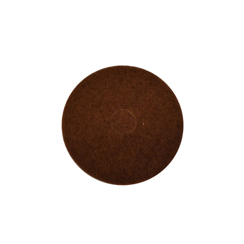 Premium floor pad 35cm-brown