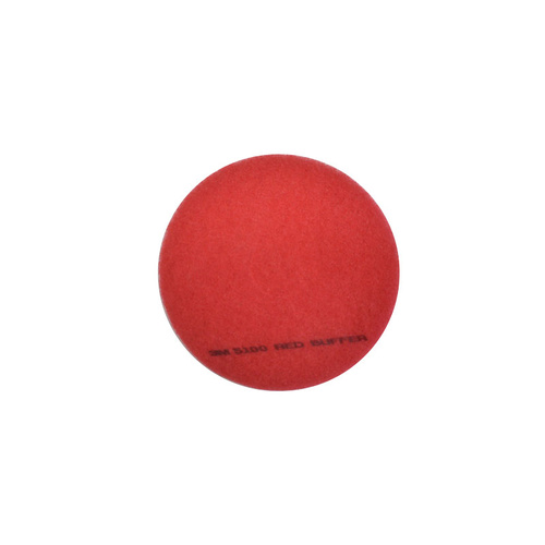 Premium floor pad 35cm-red